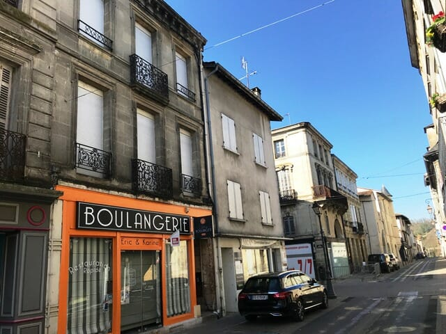 Business for sale France