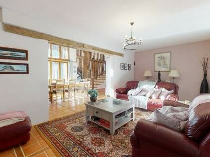 property for sale in Gironde reception room 1