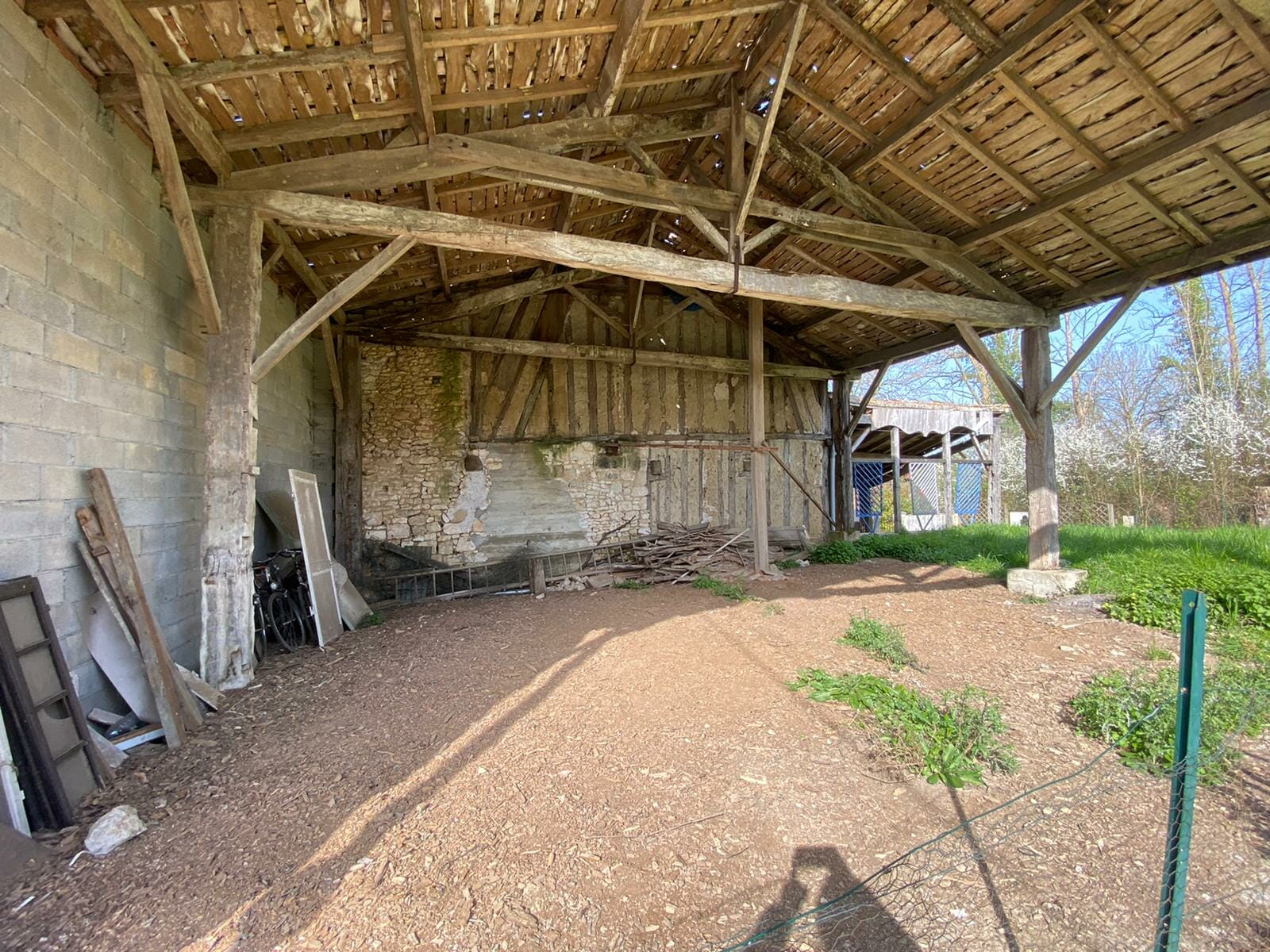 property for sale in Lauzun Barn 2