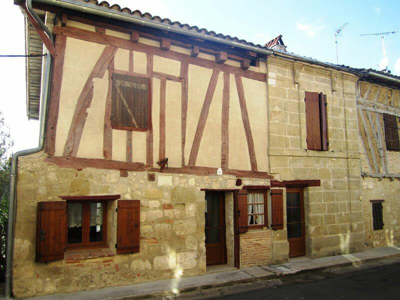 Village house for sale France
